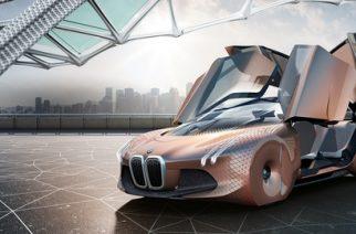 为了下一个百年!BMW宝马在慕尼黑发布100週年概念车