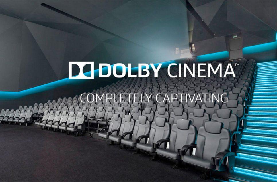华纳兄弟电影《Horse Soldiers》成为杜比影院第100部已公布影片 杜比影院喜迎10部新片以杜比格式绚丽呈现