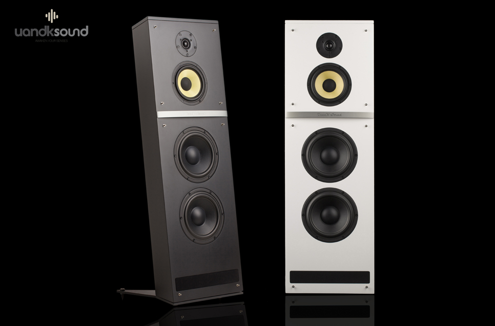 uandksound M8—顶级私人定制音响最强音