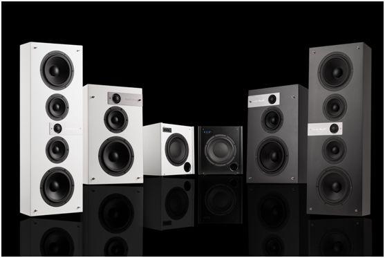新晋有源扬声器,向监听和影院领域给力供应