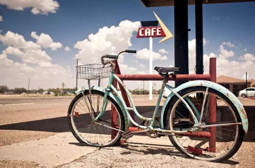 """人力速度极限——世界最快""""Eta""""自行车"""