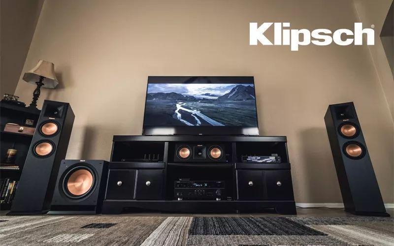 Klipsch 5.1系统怎么使用?不妨看看下面这位
