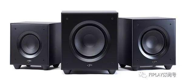 内建ARC功能 Paradigm Defiance主动式超低音音箱