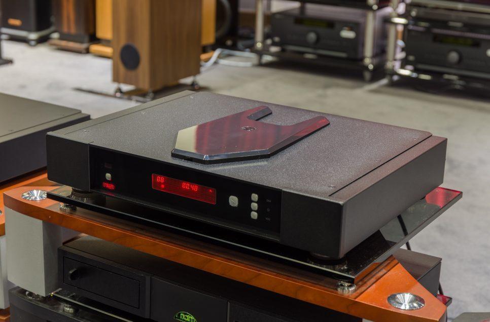 多功能合体,不仅仅是CD机 Rega Saturn-R CD播放机