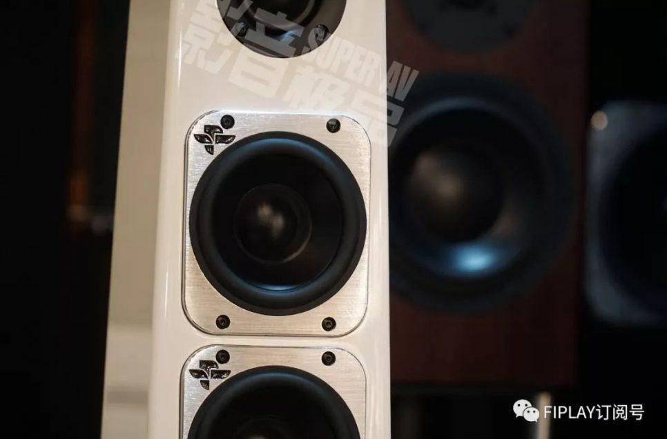 一招一式尽显 —— Totem Acoustic(图腾) Tribe Tower 座地式扬声器