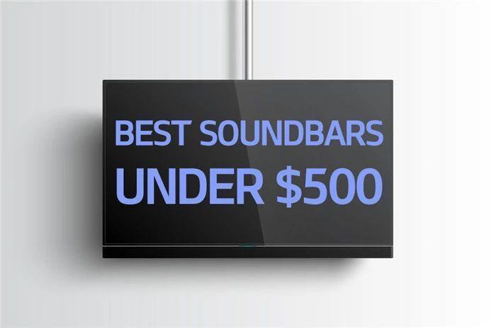 """8款""""平靓正""""的Soundbars总有一款适合你"""