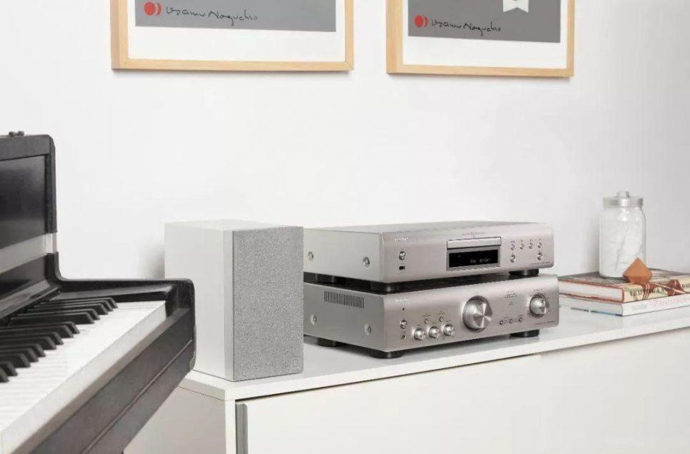 新的Denon 800NE系列,以可承担的价格提供高品质音频性能