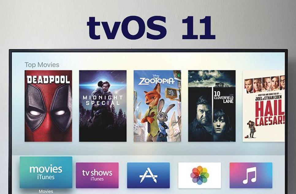 HomePod+TvOS系统固件更新,现已开放下载