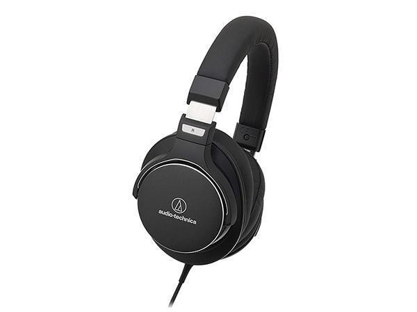 铁三角(Audio-Technica)近期推出改进版ATH-MSR7b耳机