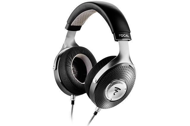 首度推出高阶密闭款式 劲浪(Focal )Elegia耳罩耳机
