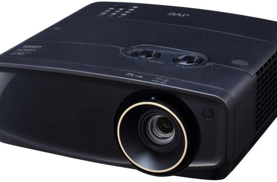 入门级却不妥协色彩与体验 JVC LX-UH1 4K DLP电影投影机