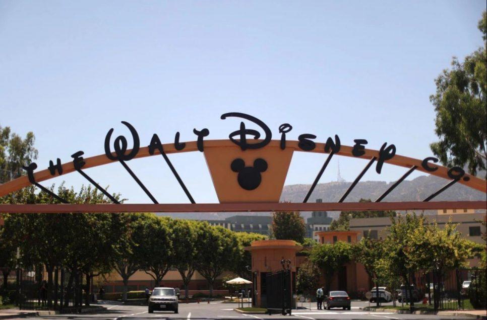 进军流媒体市场,迪士尼流媒体服务正式命名为Disney+