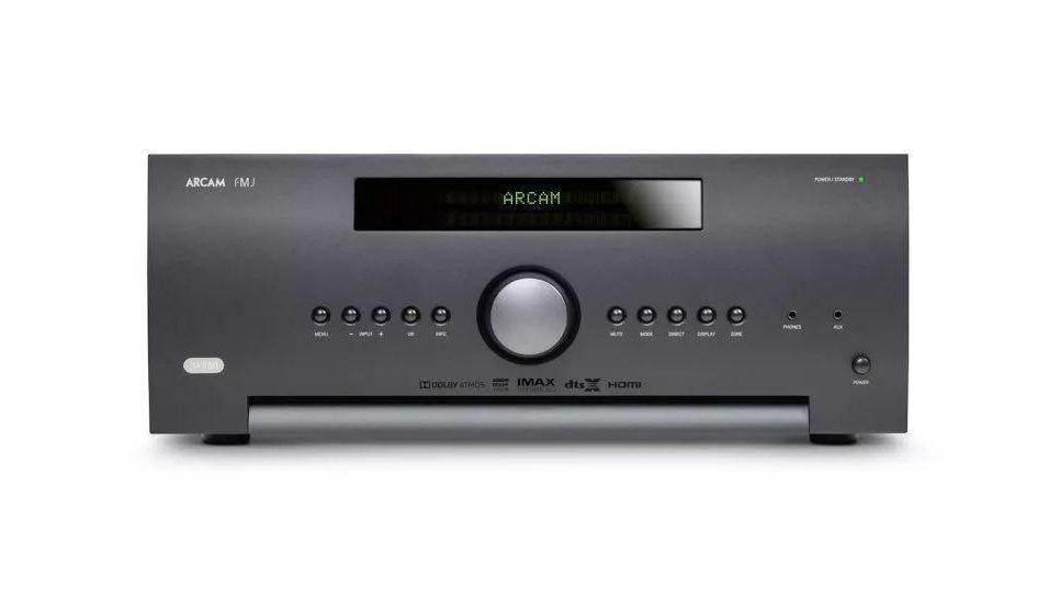 Arcam宣布加入 IMAX Enhanced 阵营,并推出4款新的 AV接收机