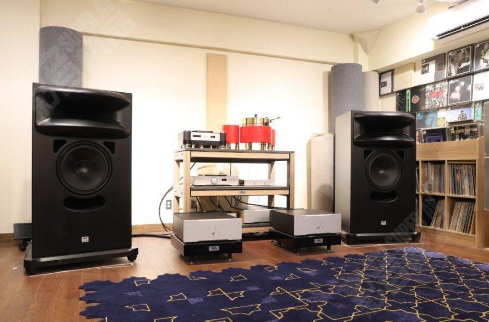 由录音室专业户打造的Hi-End系统