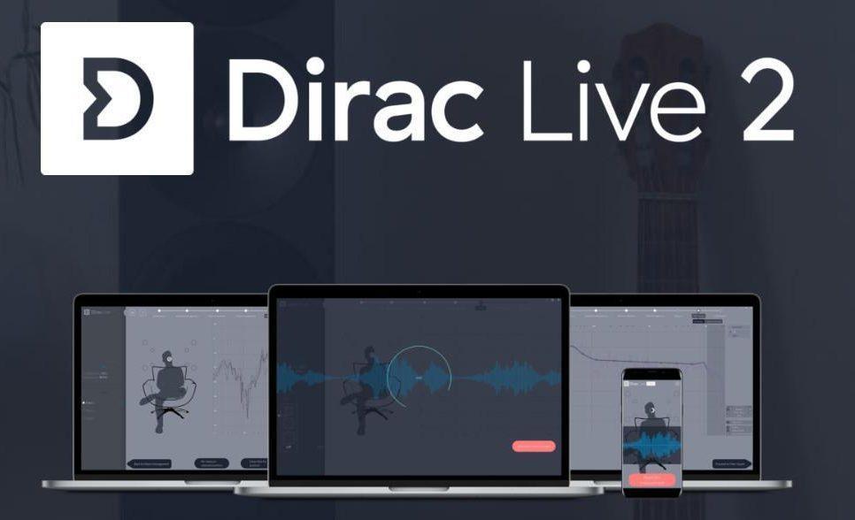 DiracLive®2正式上线   支持NAD 758V3、777V3、M17V2
