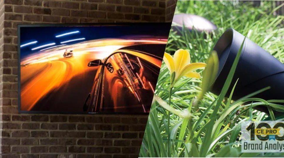 【CE Pro100数据研究】户外音视频定制安装新动向
