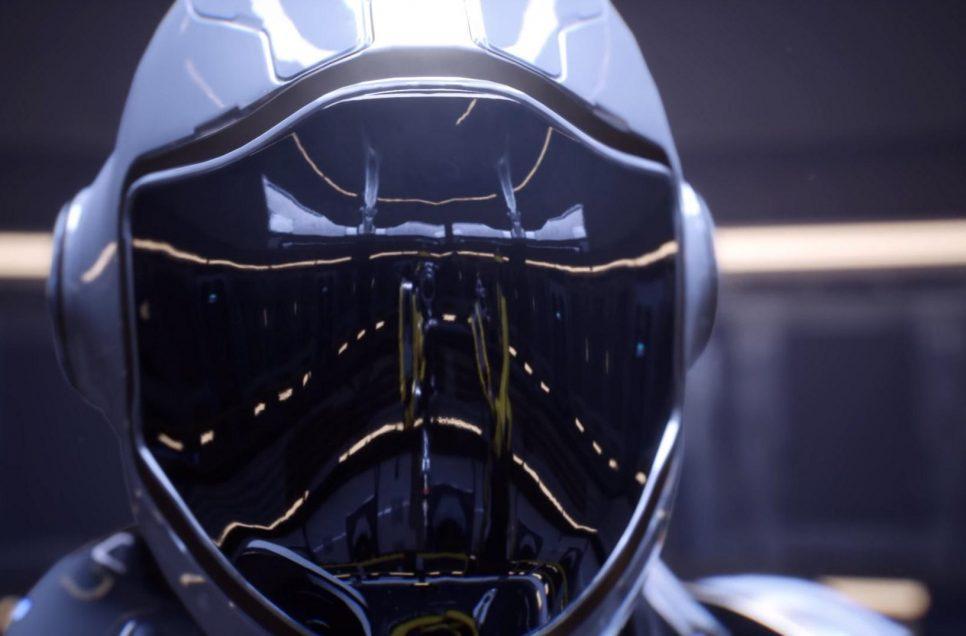 未来影音与游戏难分  NVIDIA Ray Tracing