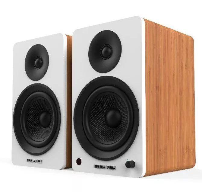 Fluance推出一对采用蓝牙技术的6.5英寸书架式音箱