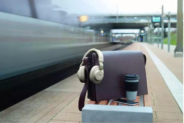 内置AI自动环境降噪模式,Jabra推出新款头戴式降噪耳机  Elite 85h