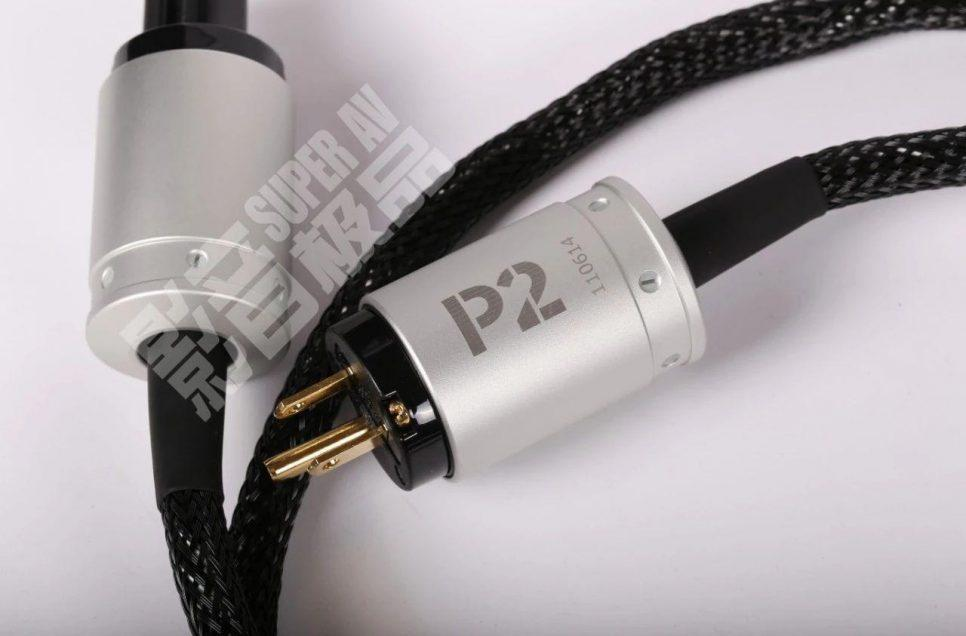 更进一步的性价比 —— Ansuz Acoustics P2电源线