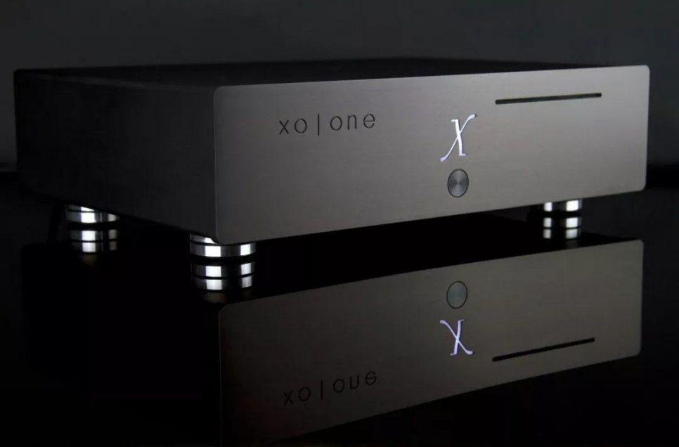 未来,已来 —— X-odos xo|one音乐服务器