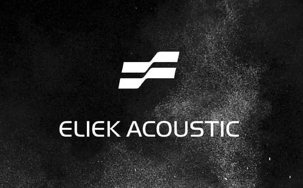 Eliek Acoustic —— 年轻却拥有资深设计的品牌