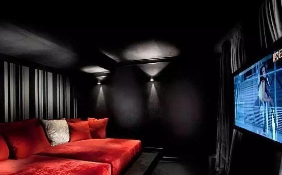 小空间家庭影院声学设计与布局