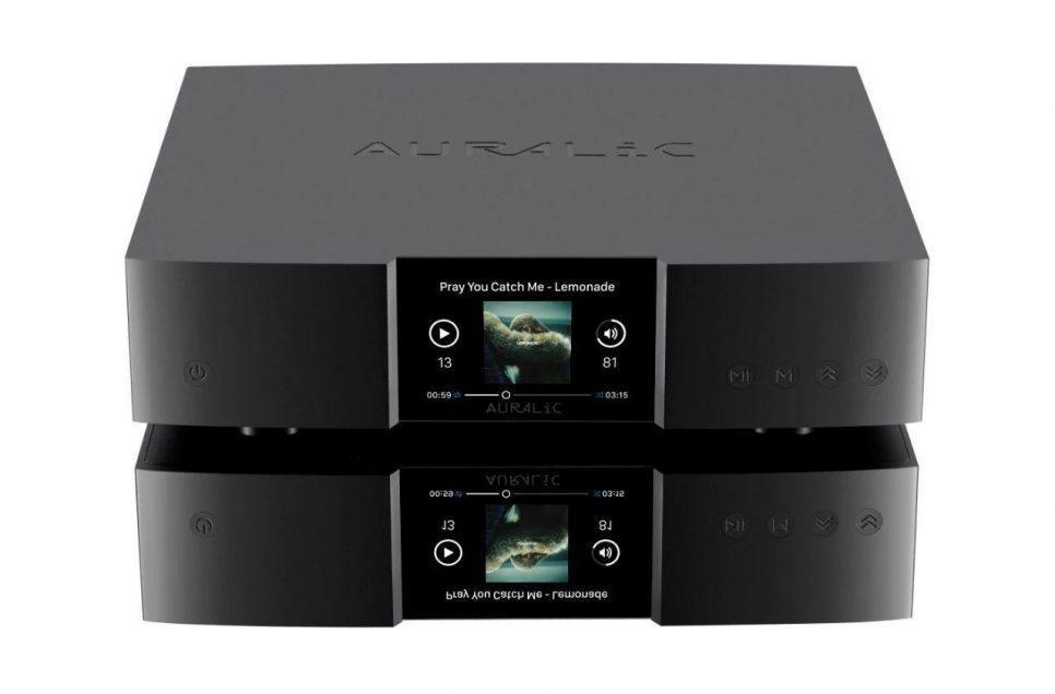 拥有这声音,不会有遗憾——AURALiC LEO GX 90M/98M双频超级时钟
