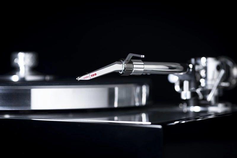 多年天作之合,一盘再泛涟漪——Pro-Ject Ortofon Century 黑胶唱盘