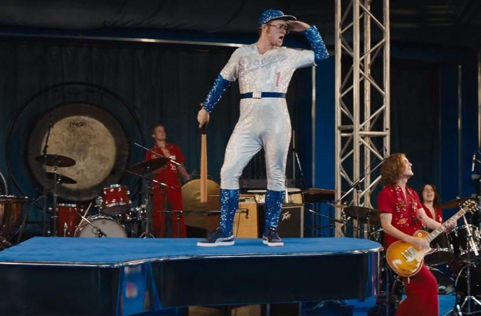 Elton John的音乐之路——《火箭人》