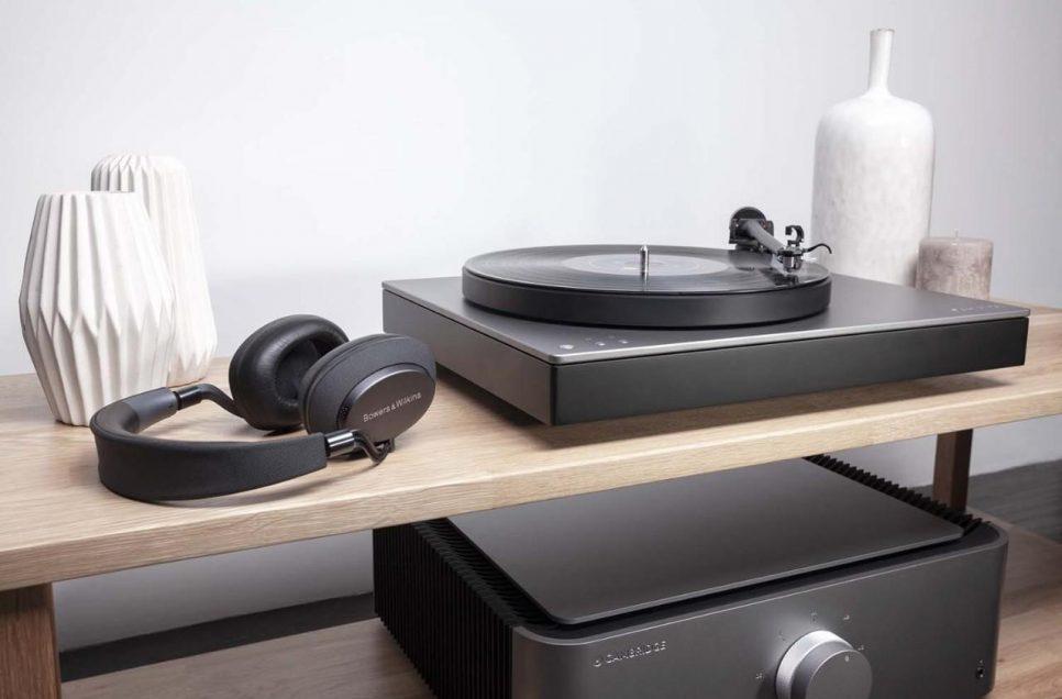 年轻的设计,简易的使用——Cambridge Audio Alva TT黑胶唱盘