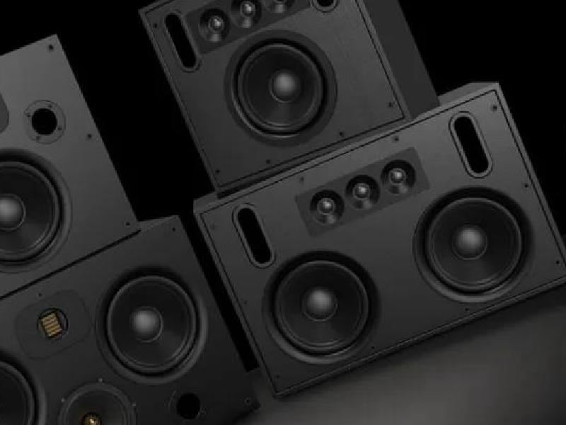 美国《AVS Forum》专业音响玩家JimWilson 测评 OSD BLACK 系列