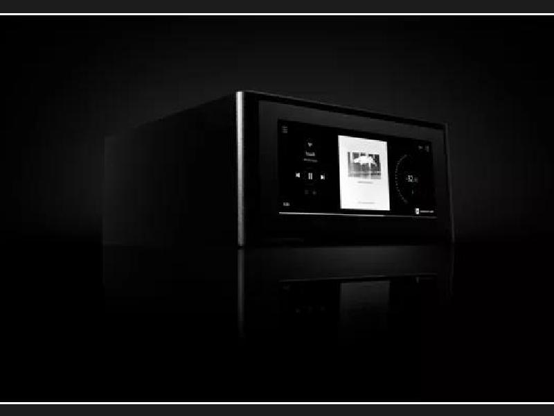 NAD M10 V2 BluOS流媒体放大器