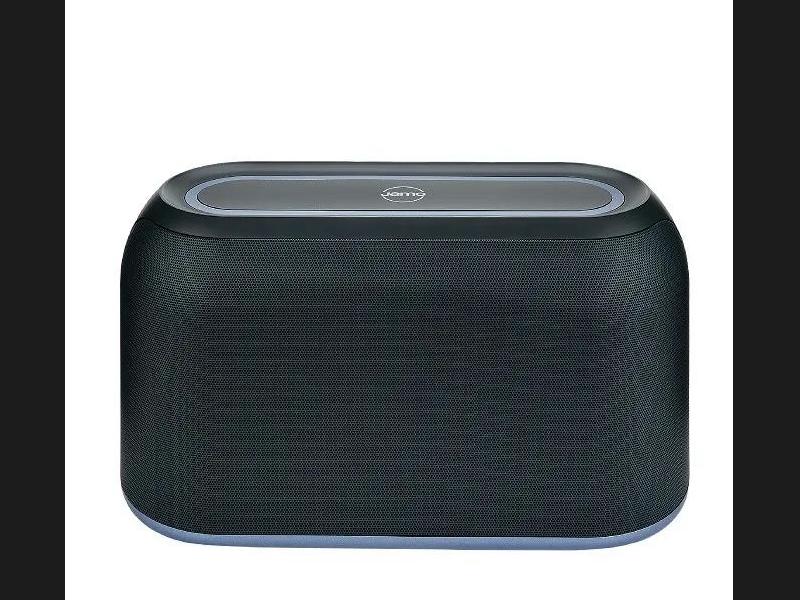 精致简约又时尚 Jamo RS3无线蓝牙扬声器